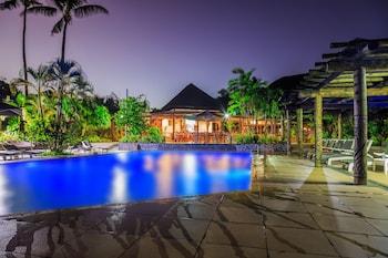 Picture of Tanoa Tusitala Hotel in Apia