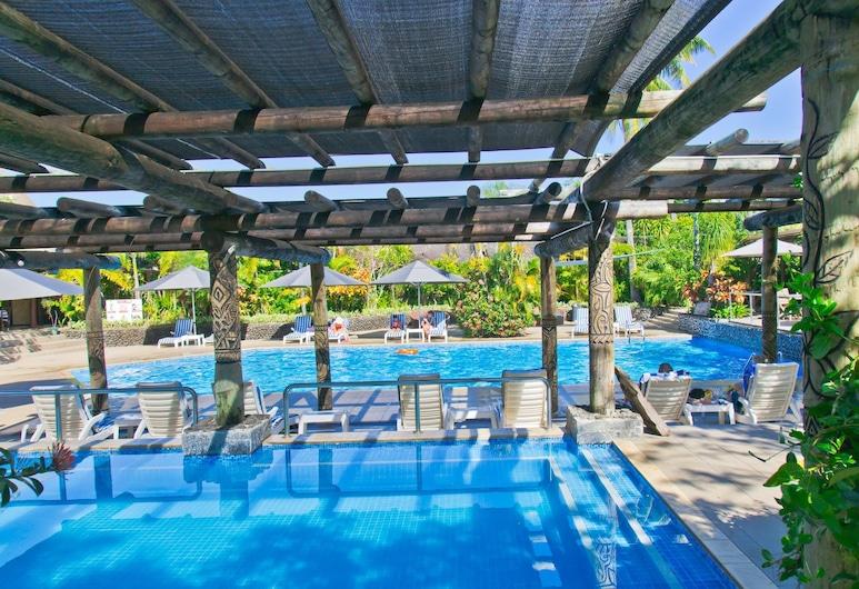 Tanoa Tusitala Hotel, Apia, Outdoor Pool