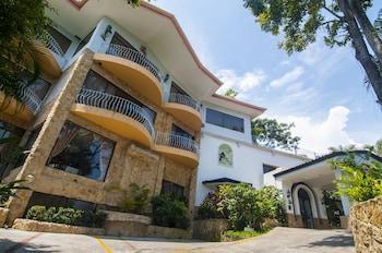 Fotografia do La Mansion Inn em Manuel Antonio