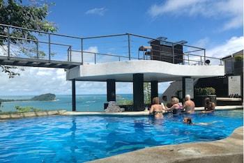 Image de Oceans Two Resort au parc national Manuel Antonio