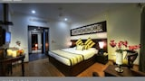 Reserve this hotel in Agra, India