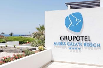 Nuotrauka: Grupotel Aldea Cala'n Bosch, Menorkos Siutadelja
