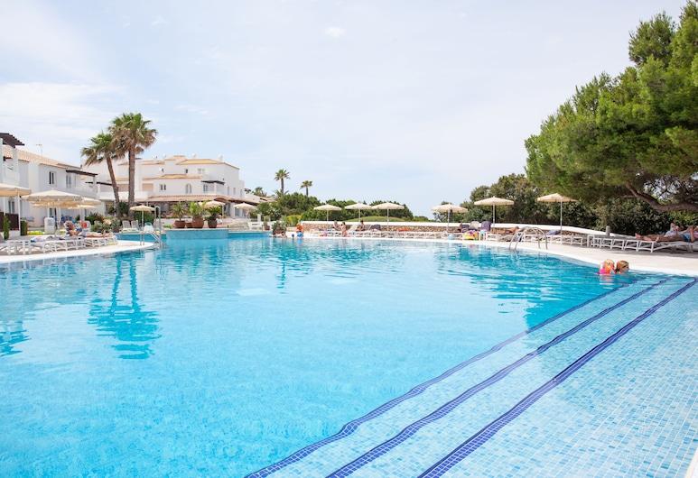 Grupotel Aldea Cala'n Bosch, Ciutadella de Menorca, Alberca