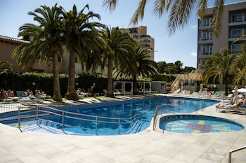 Picture of Hotel Cosmopolitan in Palma de Mallorca