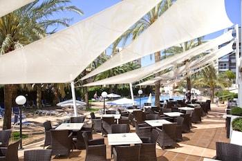 Hoteller med svømmebasseng i Palma de Mallorca