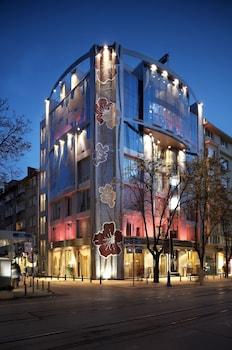 Sofia — zdjęcie hotelu Les Fleurs Boutique Hotel