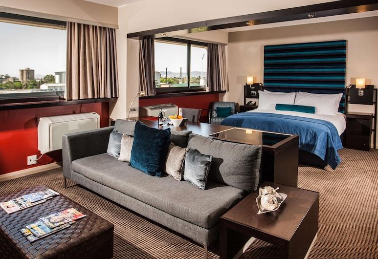Southern Sun Newlands, Cape Town, Suite, Guest Room