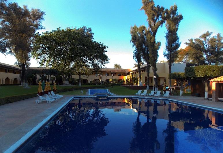 Casa Cantarranas, Tehuacan