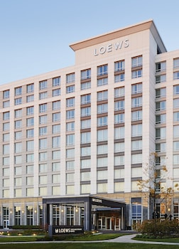 Picture of Loews Chicago O'Hare Hotel in Rosemont