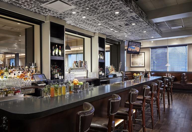 Loews Chicago O'Hare Hotel, Rosemont, Hotelbar
