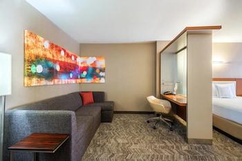 Foto del SpringHill Suites by Marriott Louisville Downtown en Louisville