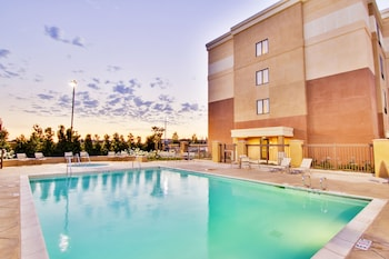 Bild vom SpringHill Suites by Marriott Fresno in Fresno