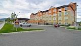 Hotellid Omak linnas,Omak majutus,On-line hotellibroneeringud Omak linnas