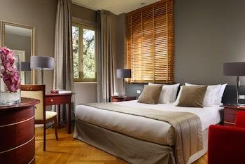 Billede af Hotel Principe Torlonia i Rom
