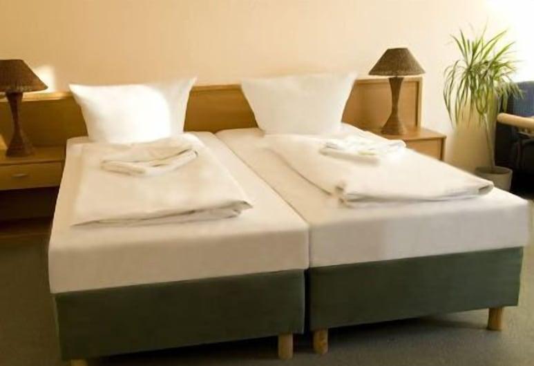 Hotel Pension Rheingold, Berlin, Comfort Double Room, Guest Room
