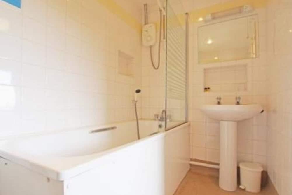 ツインルーム ガーデンビュー - バスルーム