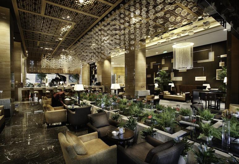 InterContinental Chengdu Century City, צ'נגדו, בר המלון