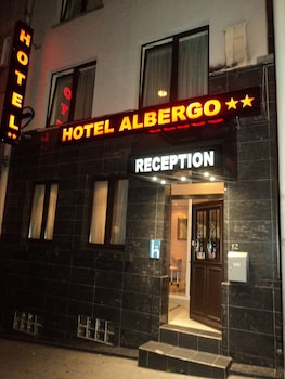 Image de Hotel Albergo à Bruxelles