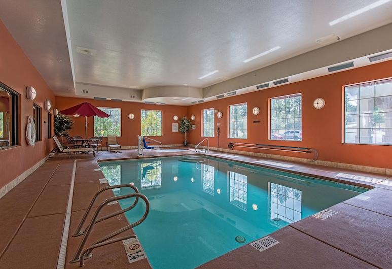 Hotel Ruidoso - Midtown, Ruidoso, Alberca