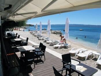 A(z) Hotel Sunce hotel fényképe itt: Podstrana