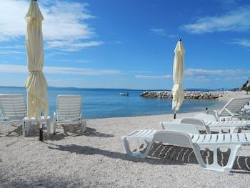 Foto di Hotel Sunce Podstrana