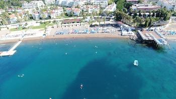 Picture of Lara World Hotel in Antalya