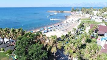 Bild vom Lara World Hotel in Antalya