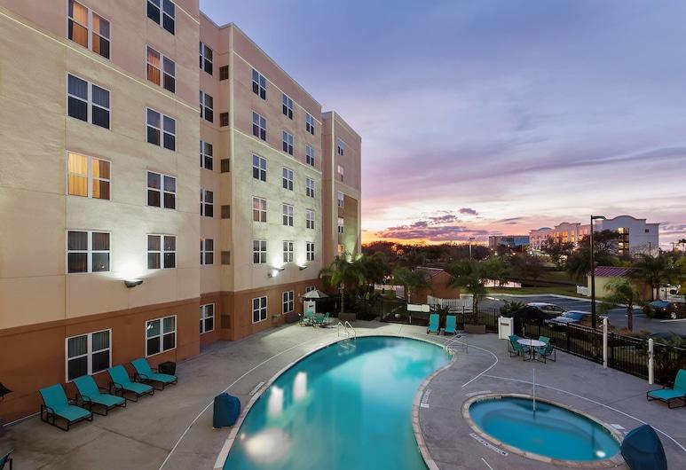 Residence Inn by Marriott Orlando Airport, Orlando, Pool
