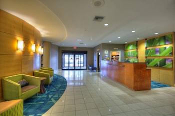 Slika: Springhill Suites by Marriott Tampa Brandon ‒ Tampa