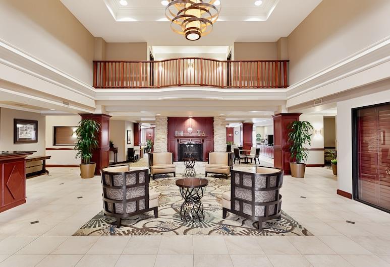 Wingate by Wyndham Columbia / Lexington, Lexington, Sala de Estar do Lobby