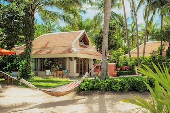 Picture of Santiburi Samui, The Leading Hotels of the World in Koh Samui