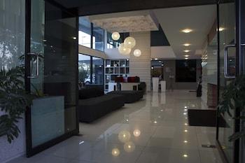 Hình ảnh Hotel Portonovo Plaza Expo tại Zapopan