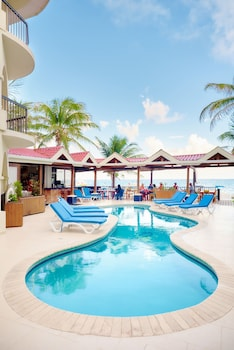 Bilde av Sunbreeze Suites i San Pedro