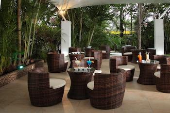 Nuotrauka: Hotel Quinta Las Flores, Kuernavaka