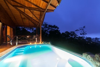 Picture of GreenLagoon Arenal Waterfall Villas in La Fortuna