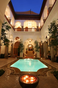 Picture of Palais Calipau in Marrakech