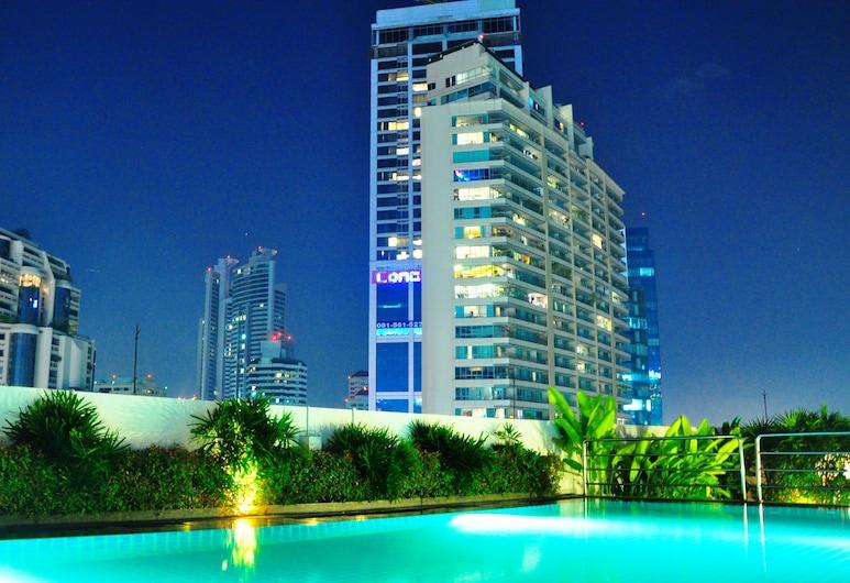Park Plaza Sukhumvit Bangkok, Bangkok, Outdoor Pool
