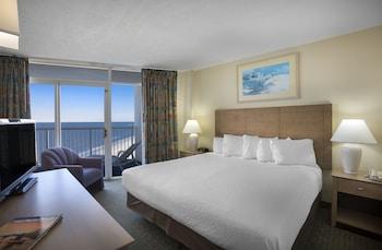 תמונה של Sea Watch Resort במירטל ביץ'