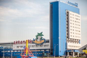 Bild vom Atlantic by Usta Hotels in Jekaterinburg