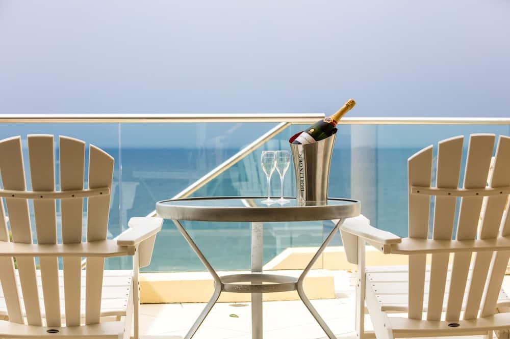 Ocean Retreat Room - Beach/Ocean View