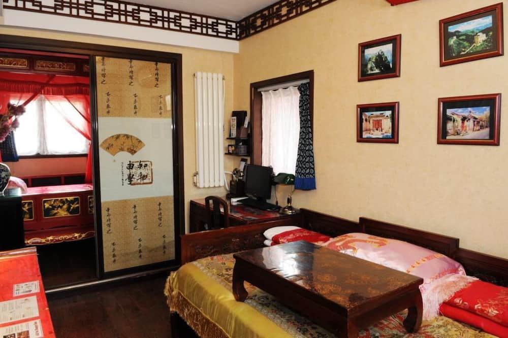 Habitación familiar - Habitación infantil