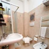Trivietis kambarys - Vonios kambarys