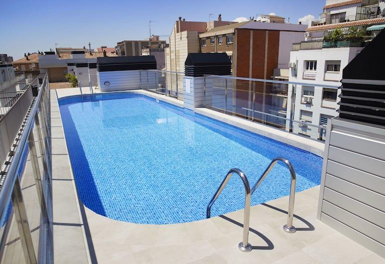 Aparthotel BCN Montjuic, Barcelona, Pool