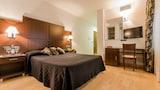 Hotell i Peligros