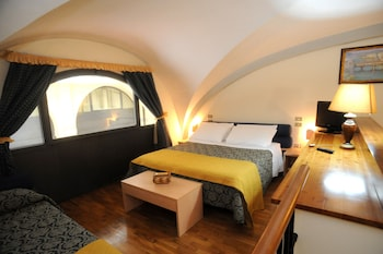 Picture of Residence La Contessina in Florence