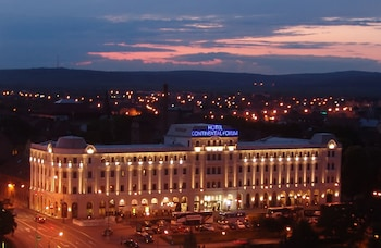 Image de Continental Forum Sibiu à Sibiu