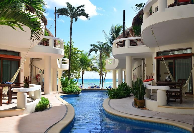 Playa Palms Beach Hotel, Playa del Carmen