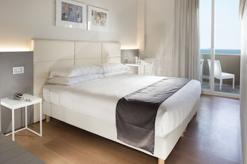 Enter your dates to get the Rimini hotel deal