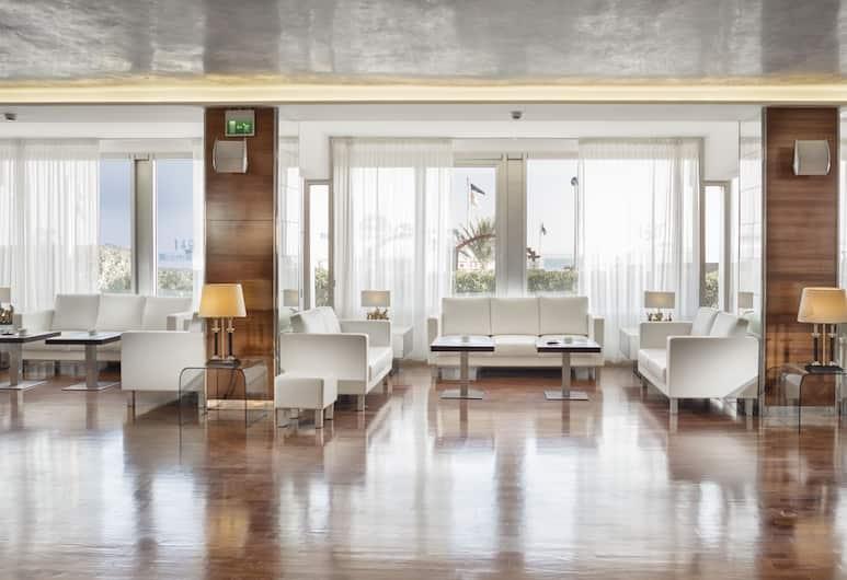 Hotel Ascot & Spa, Rimini, Lobi