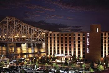 Hình ảnh Lumiere Place Casino Hotel tại St. Louis